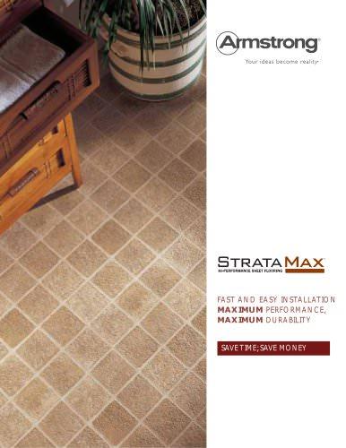 StrataMax Brochure