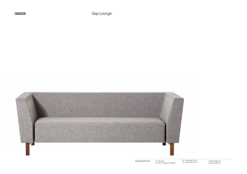 Gap Lounge