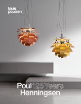 Poul Henningsen 125 Years