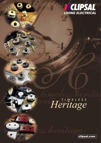 Timeless Heritage