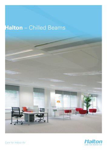 Halton ? Chilled Beams
