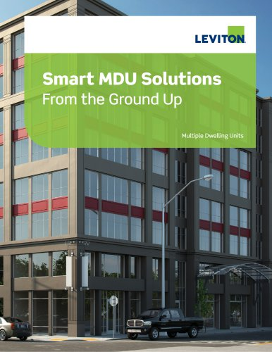 MDU Solutions