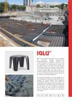 IGLU'® - 3