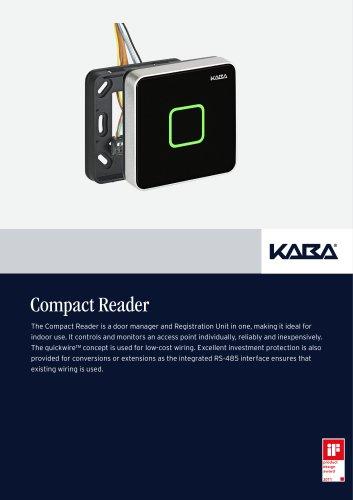 Compact Reader SL-MIFARE®