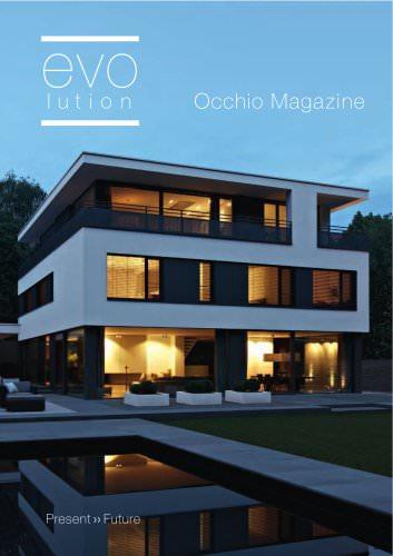 Occhio Magazine #3