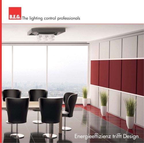 Energieeffizienz trifft Design