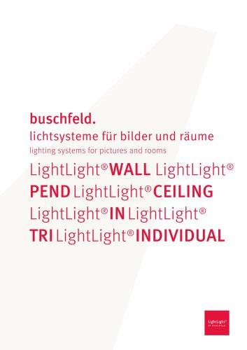LightLight® complete brochure 2014