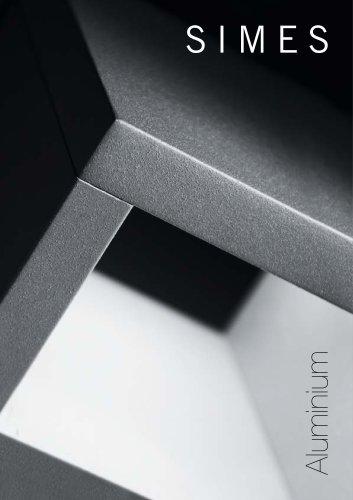 Aluminium Collection 2016