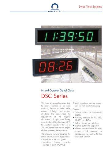 DSC Series