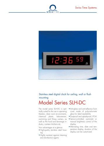 Model Series SLH-DC