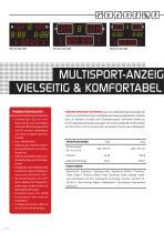 Sportanzeigen - 4