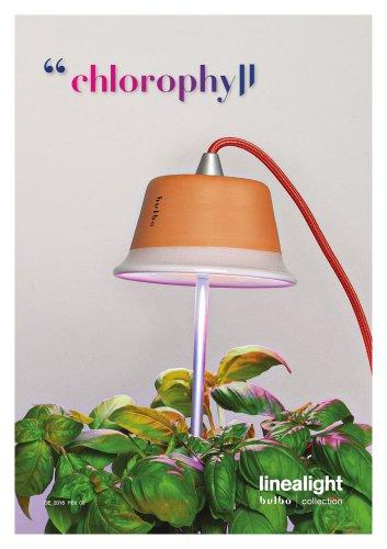 LLG Chlorophyll