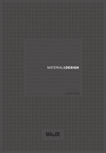 Material & Design Lighting