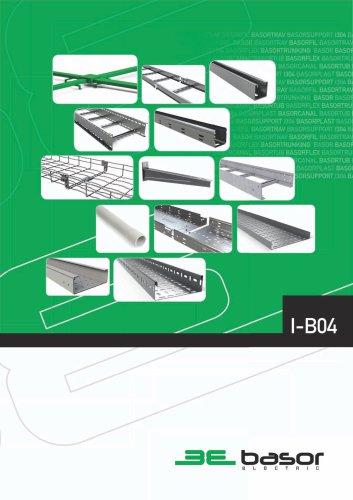 BASOR Catalogue iB04