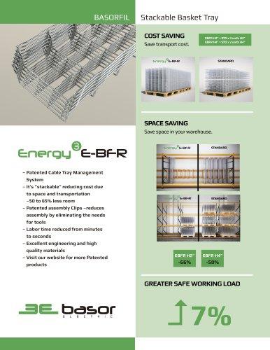 BASORFIL E-BFR Brochure