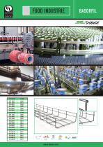 BASORFIL Food Industrie