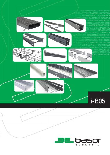 Products Catalogue iB05