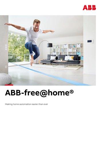 ABB-free@home®