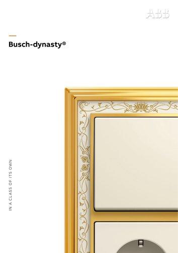 Busch-dynasty®