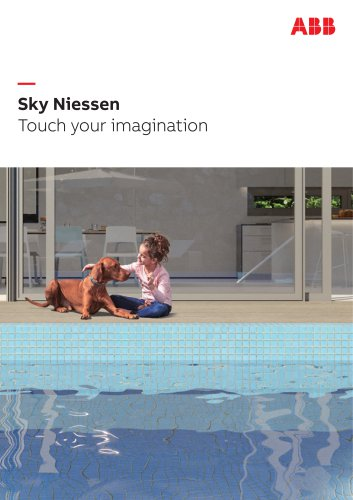 Sky Niessen Touch your imagination