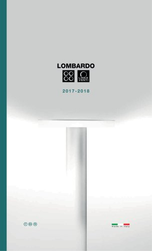 LOMBARDO 2017 - 2018
