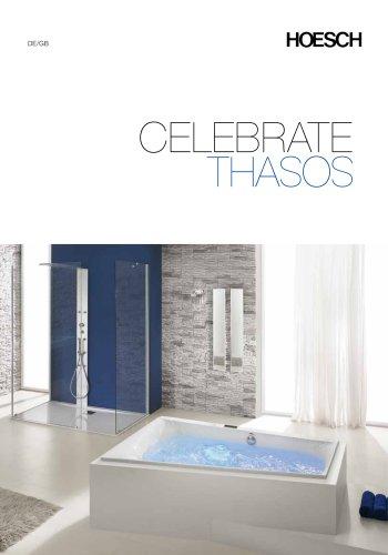 Celebrate Thasos