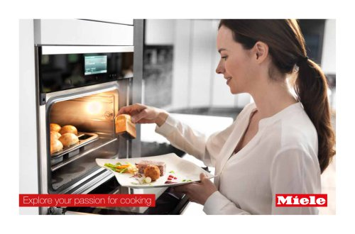 Miele M Touch