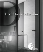 Cocif Doors Collection