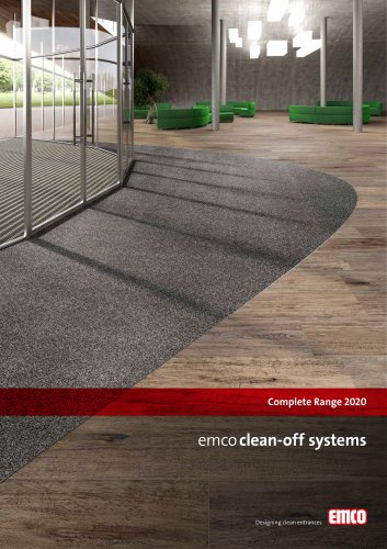 emcoclean-off systems