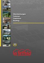 Roofing - La Tettoia