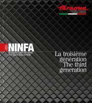Ninfa 2014 Catalog