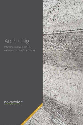 Archi+ Big