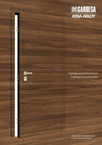 Gardesa - Catalogo 2016