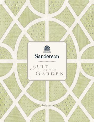 ART OF THE GARDEN SANDERSON