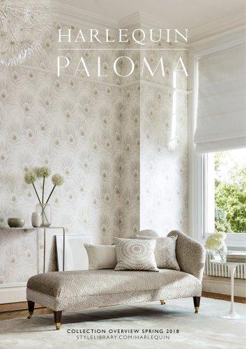 PALOMA HARLEQUIN