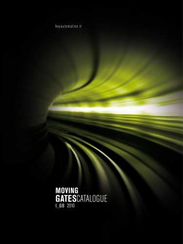 GATES CATALOGUE