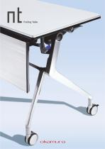 Folding Table NT
