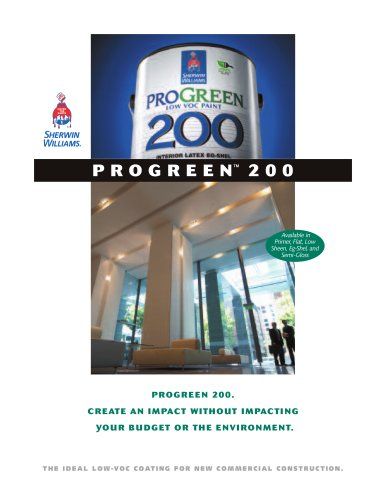 ProGreen 200