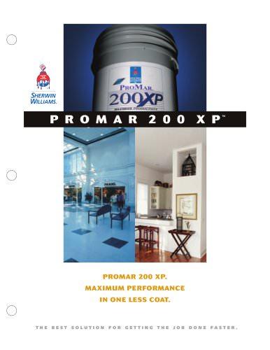Promar 200 XP