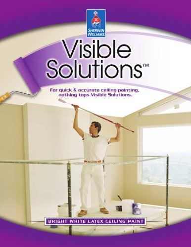 Visible Solution