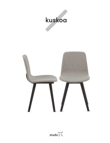 Kuskoa Chair