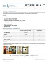 Steelbuilt window and door