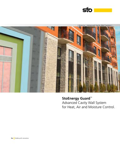 StoEnergy Guard Brochure - S833B