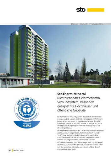 StoTherm Mineral