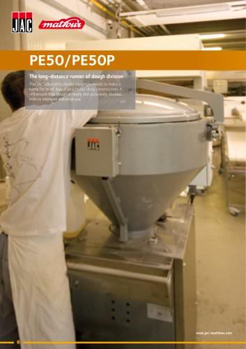 PE50/PE50p