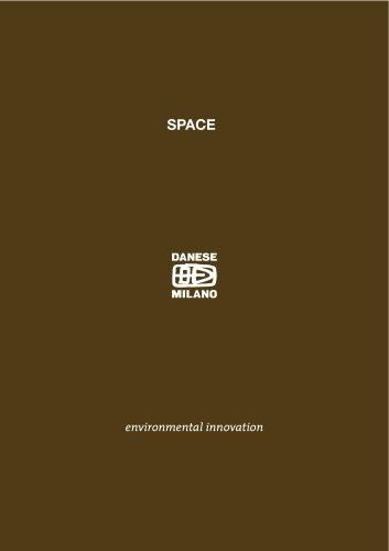Space catalogue 2015