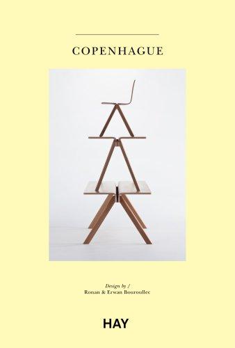 COPENHAGUE Catalogue 2013