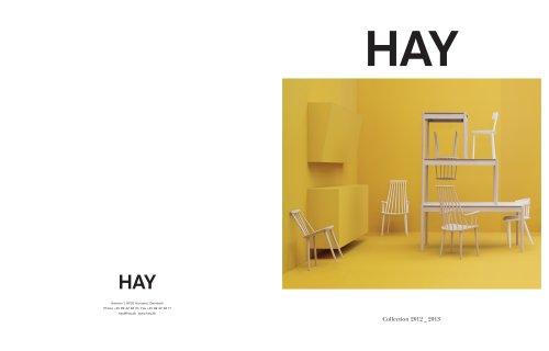 Hay Catalog