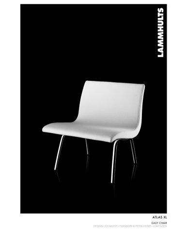 Atlas XL Easy Chair