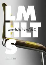 Lammhults from A to X